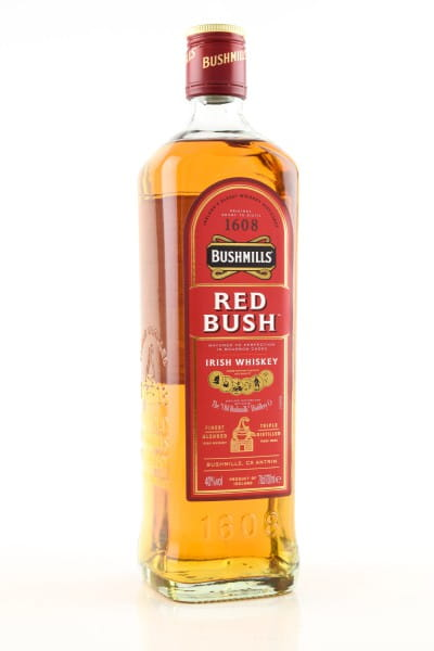 Bushmills Red Bush 40%vol. 0,7l