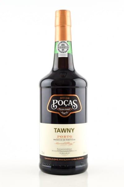 Pocas Tawny 19%vol. 0,75l