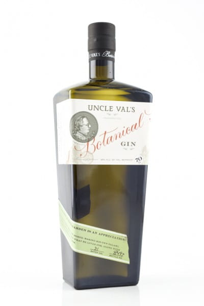 UNCLE VAL'S Botanical Gin 45%vol. 0,7l