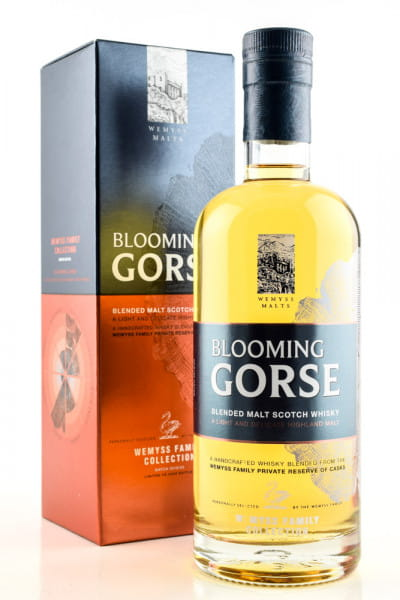 Blooming Gorse Wemyss Family Collection 46%vol. 0,7l
