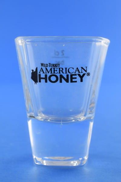 Wild Turkey American Honey Shot-Glas