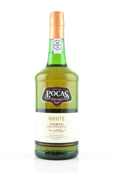 Porto Pocas White 19%vol. 0,75l
