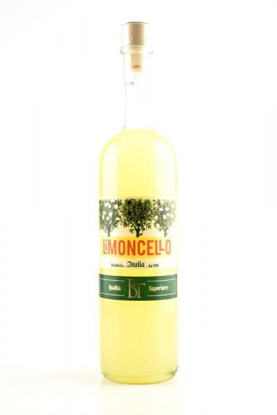 Tosolini Limoncello 28%vol. 0,7l