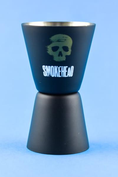 Smokehead Cocktail Doppelmaß