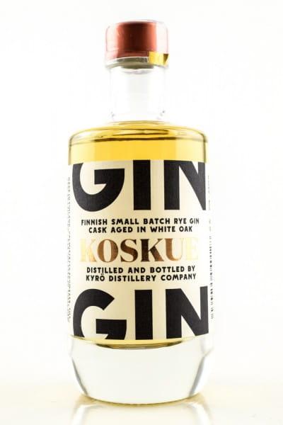 Kyrö Koskue Rye Gin 42,6%vol. 0,1l