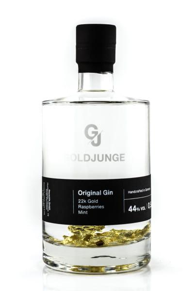 Goldjunge Original Gin 44%vol. 0,5l