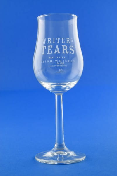 Writers Tears Nosing-Glas