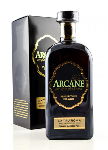 Arcane Extraroma 40%vol. 0,7l