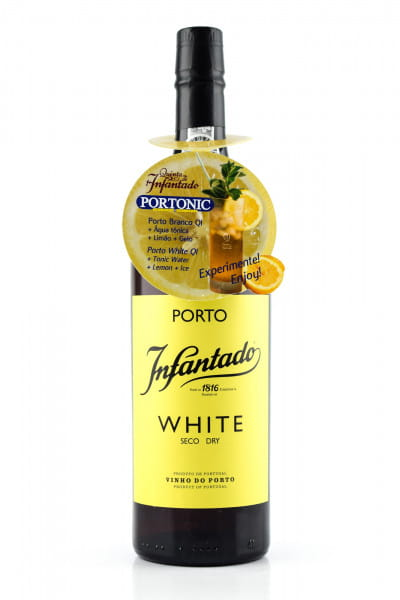 Quinta do Infantado White 19,5%vol. 0,75l
