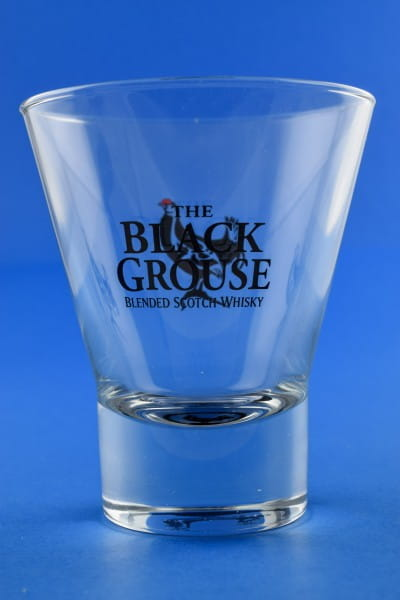 Black Grouse Tumbler