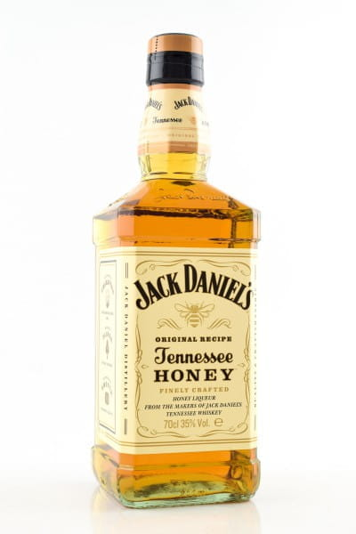 Jack Daniel's Tennessee Honey 35%vol. 0,7l