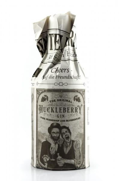 Huckleberry Gin 44%vol. 0,5l
