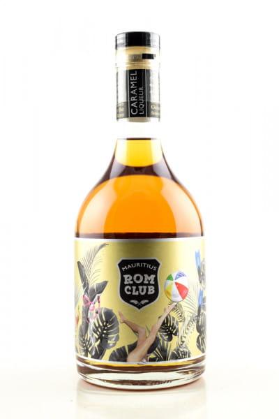 Mauritius Rom Club Caramel Liqueur 30%vol. 0,7l