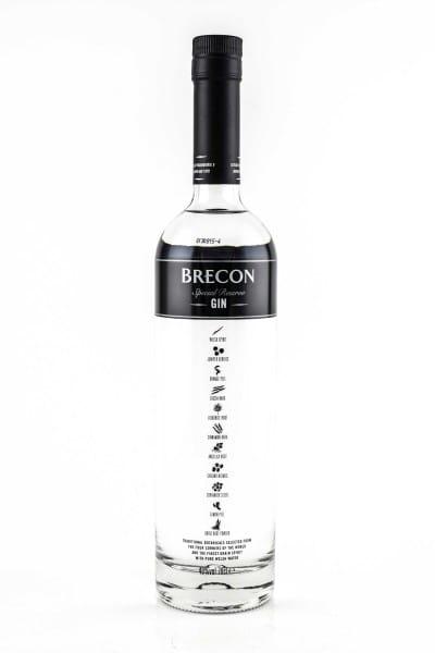 Brecon Special Reserve Gin 40%vol. 0,7l