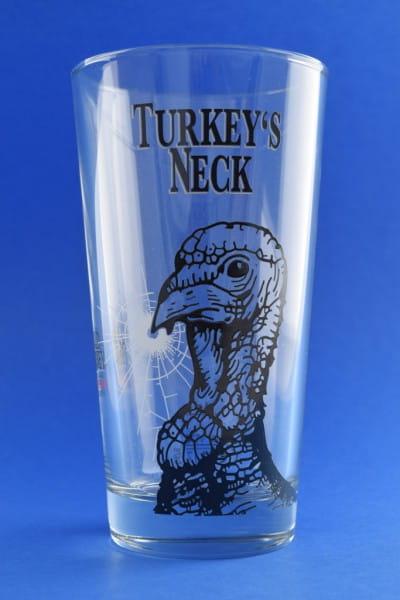 Wild Turkey - Turkey's Neck - Highball-Glas