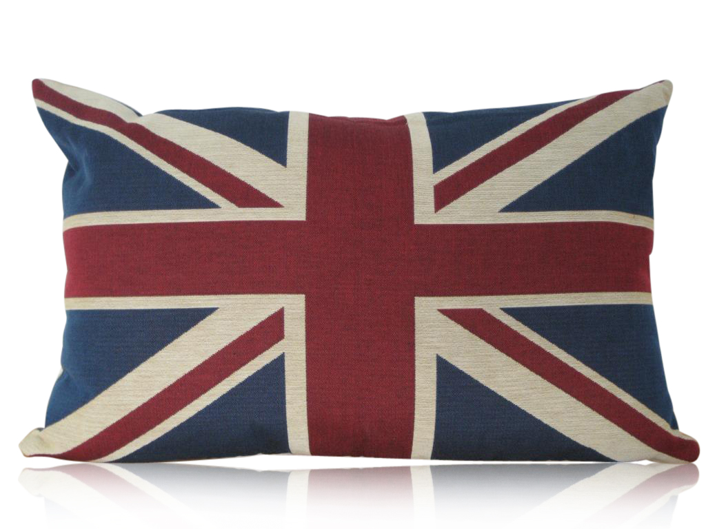 gro britannien kissen union jack evans lichfield ca 45x33cm geschenksets gift packs. Black Bedroom Furniture Sets. Home Design Ideas