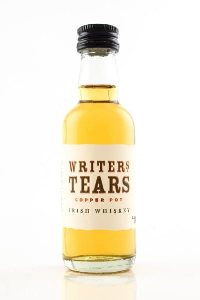 Writers Tears - Irish Pot Still Blend 40%vol. 0,05l