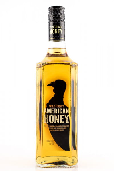 Wild Turkey American Honey 35,5%vol. 0,7l