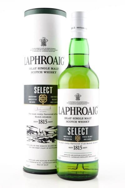 Laphroaig Select 40%vol. 0,7l