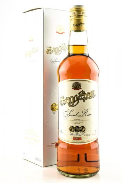 SangSom Special Rum 40%vol. 0,7l