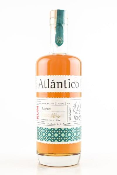 Atlantico Rum Reserva 40%vol. 0,7l
