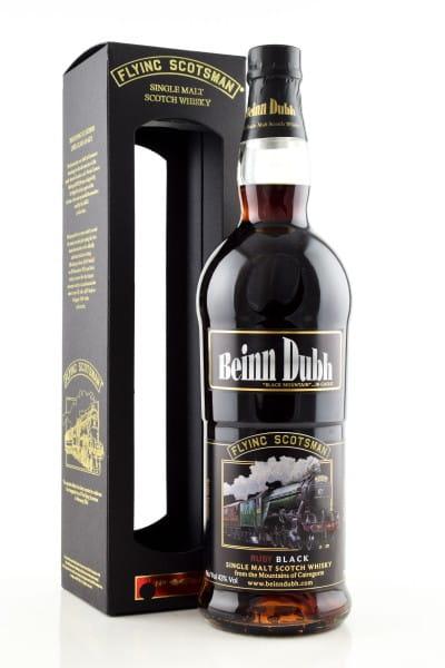 Beinn Dubh - Flying Scotsman 43%vol. 0,7l