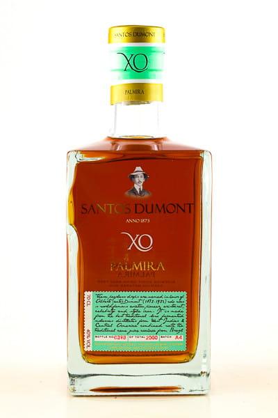 Santos Dumont XO Palmira 40%vol. 0,7l