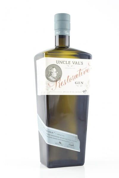 UNCLE VAL'S Restorative Gin 45%vol. 0,7l
