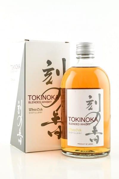 Tokinoka 40%vol. 0,5l