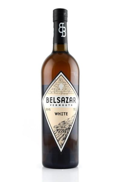 Belsazar Vermouth White 18%vol. 0,75l
