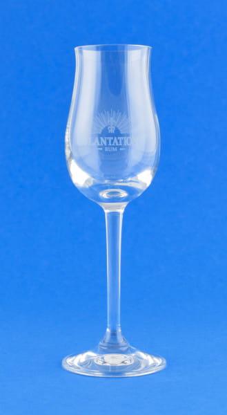 Plantation Rum Nosing-Glas - Tulpe