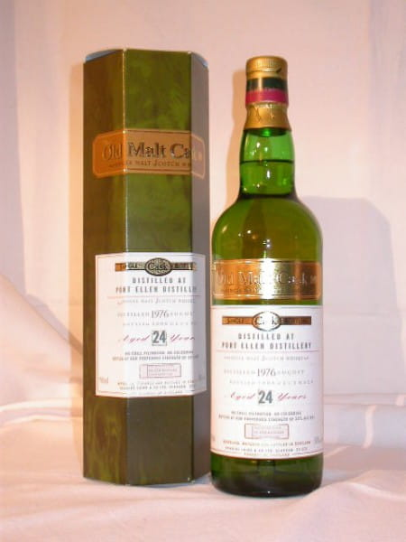 Port Ellen 1976/2000 Douglas Laing 50%vol. 0,7l