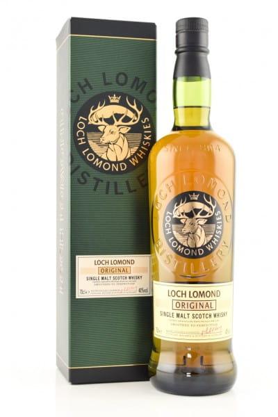 Loch Lomond Original 40%vol. 0,7l