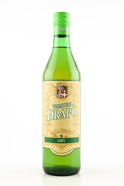 Drapò Vermouth Dry 18%vol. 0,75l