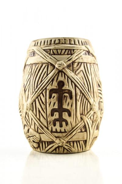 Plantation Rum Tiki Becher