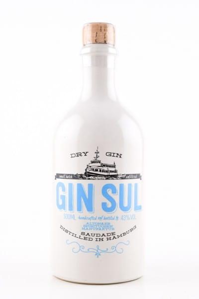 Gin Sul 43%vol. 0,5l