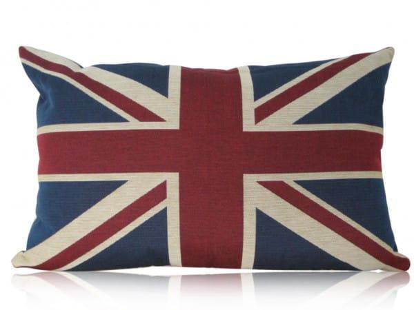 Großbritannien Kissen Union Jack - Evans Lichfield ca. 45x33cm