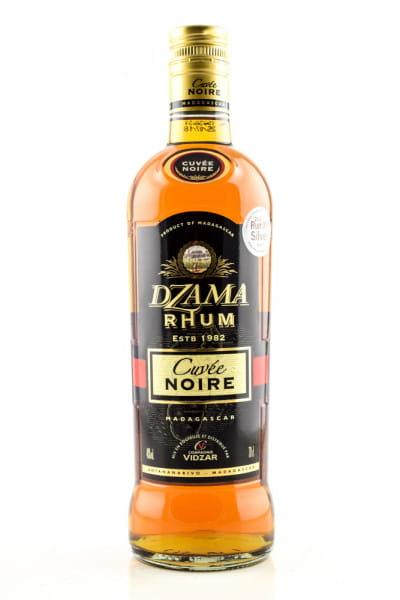Dzama Cuvèe Noire 40%vol. 0,7l