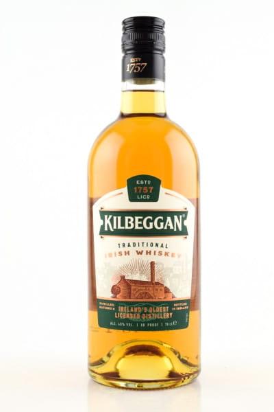 Kilbeggan 40%vol. 0,7l
