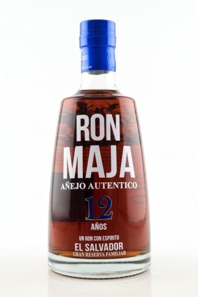 Ron Maja 12 Jahre 40%vol. 0,7l