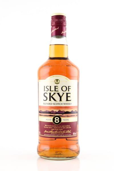 MacLeod's Isle of Skye 8 Jahre 40%vol. 0,7l