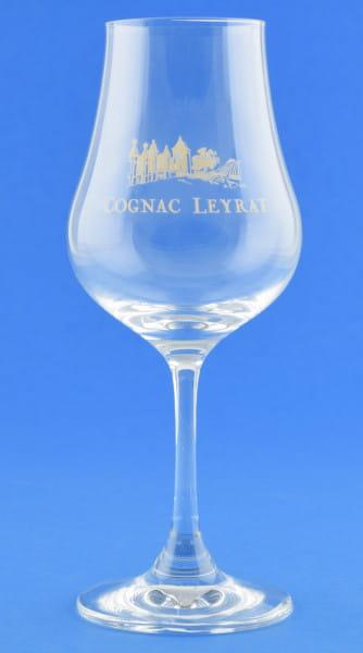 Leyrat - Nosing-Glas