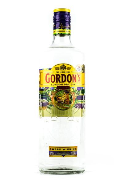 Gordon's London Dry Gin 37,5%vol. 0,7l