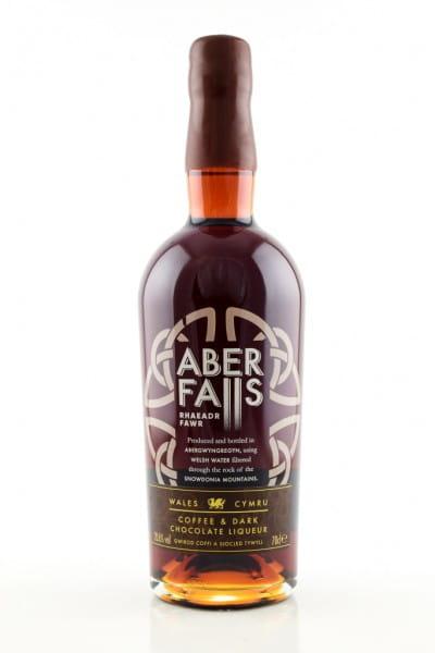 Aber Falls Coffee & Dark Chocolate Liqueur 20,6%vol. 0,7l