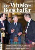 Der Whisky-Botschafter Heft 2010/3 Sommer