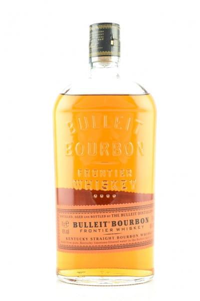Bulleit Bourbon Kentucky Straight Bourbon 45%vol. 0,7l