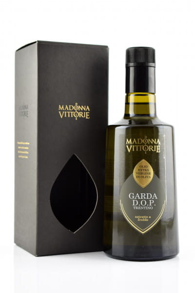Madonna delle Vittorie Olio Extra Vergine Garda DOP Olivenöl 0,5l