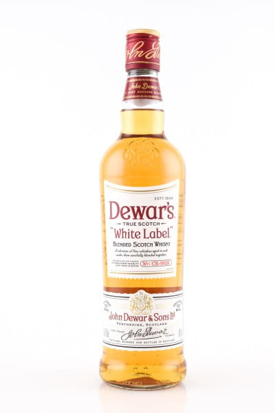 Dewar's White Label 40%vol. 0,7l