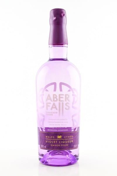Aber Falls Violet Liqueur 20,8%vol. 0,7l
