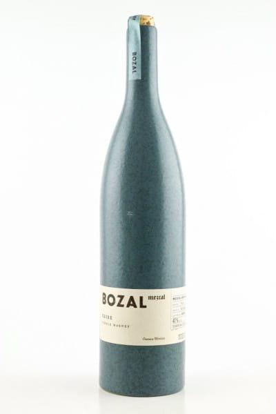 Bozal Cuixe Mezcal 47%vol. 0,7l